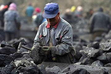 China Pushes Coal-Fired Power Plants Abroad | CKIC