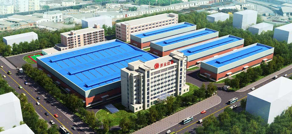 CKIC manufacture center